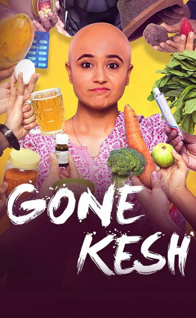 gone kesh poster vertical