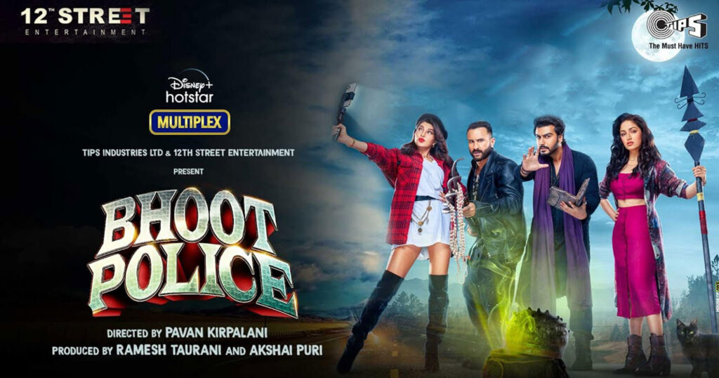 bhoot-police-official-movie-trailer-poster-horizontal-movie-release-trailer-babu-2021